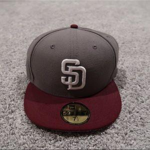 New Era | San Diego Padres Hat